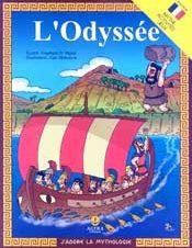 L ODYSSEE