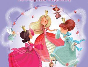 Παραμυθένιες ιστορίες – φανταστικές πριγκίπισσες και μαγικές νεράιδες