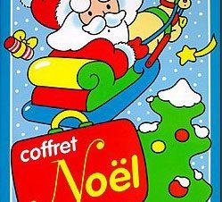 COFFRET NOEL