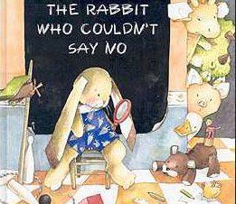 THE RABBIT WHO COULDN'T SAY NO (ΔΕΜΕΝΟ)