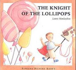 THE KNIGHT OF THE LOLLIPOPS (ΔΕΜΕΝΟ)