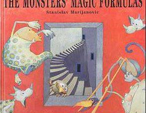 THE MONSTERS MAGIC FORMULAS